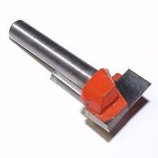 D = 16 L = 8mm tige = 6mm HM u-nutfräser CNC holzfräser Graviermaschine Fraise