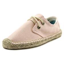 Chaussures décontractées roses en toile pour fille de 2 à 16 ans