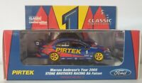 1:43 Scale Classic Carlectables Marcos Ambrose 2005 Stone Bros Ford BA Falcon #1
