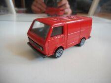 Siku VW Volkswagen LT 28 in Red