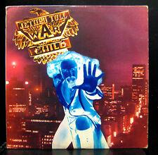 Jethro Tull War Child LP VG+ CHR 1067 Chrysalis 1974 Stereo Vinyl USA