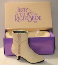 Just the Right Shoe Ingenue Box New in Box