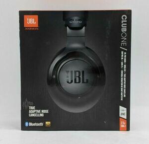 New JBL Club One ANC Bluetooth Headphones - SH0128