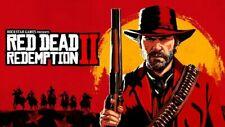 Red Dead Redemption 2 PC-Red Dead 2 < 3h Lieferung (!) Geschichte + Online (!)