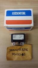 STANCOR 84D-903 Relay 84-31106-301 AC Only 250V 8A Coil 24V DC