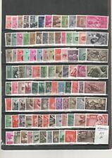 ESPAÑA-Antiguas Colonias 100 sellos y series nuevos distintos  B(según foto)