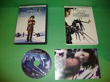 Edward Scissorhands (DVD, 2005, 10th Anniversary Edition Widescreen)