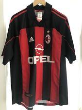 Maillots de football de clubs italiens adidas AC Milan