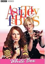 ABSOLUTELY FABULOUS - WHITE BOX (DVD)
