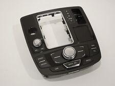 Audi A6 C7 A7 4G MMI Centre Console Control Panel Touch Pad RHD 4G2919610C