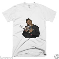 MIKE TYSON Boxing Champion Legend t TEE T-Shirt ver.3 UFC MMA