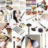 Pro Beauty Cosmetic Makeup Eye Powder Foundation Eyeshadow Lip Blush Brush Tool