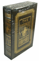 Easton Press THE FOUNTAINHEAD Ayn Rand SEALED Limited 1,943 Deluxe Edition 2013