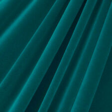 "STRETCH VELVET FABRIC COSTUMES CRAFT, APPAREL, UPHOLSTERS 60""W 30 COLOR BY YARD"