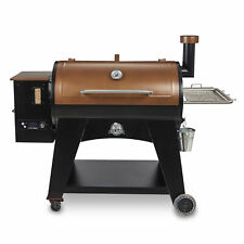 Pit Boss Pellet Bbqs Grills Amp Smokers For Sale Ebay