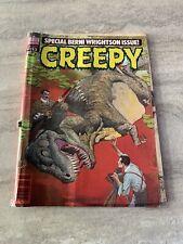 Creepy Magazine ~ November 1979 # 113