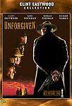New listing Unforgiven (Dvd, 2007) Clint Eastwood l1