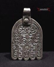 Old Hand of Fatima - KHAMSA - HAMESH - Morocco