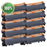 10PK HY TN660 TN630 Toner Cartridge  For Brother HL-2380DW HL-2360DW MFC-L2720DW