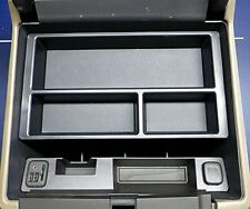 Center Console Organizer Tray for GMC Sierra Yukon Chevy Silverad Accessories
