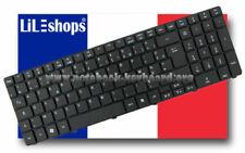 Claviers clavier complet AZERTY pour ordinateur portable Acer