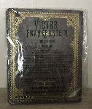 VICTOR FRANKENSTEIN TABLET CASE COVER IPHONE 6 FILM PROMO BNIW RARE