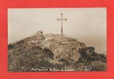 Vieil Armand - Le croix du sommet    (J6342)