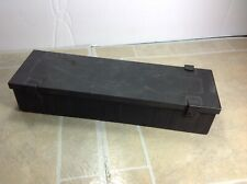 1:6 scale large ammo gun storge box for vehicle accessory hasbro 21st
