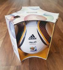 Adidas Jabulani 2010 FIFA World Cup South Africa Official Match Ball BNIB