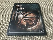 EDITION STEELBOOK 2 BLURAY HARRY POTTER ET LA CHAMBRE DES SECRETS