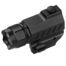 TrustFire G02 CREE LED Tactical Gun Flashlight 2-Mode 600LM Pistol Handgun Torch