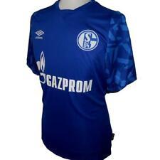 Schalke Home Football Shirts (German Clubs) for sale | eBay