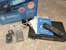 Rockford Fosgate Omnifi DMS1 WiFi Digital Media Streamer & D-Link DWL-120R USB