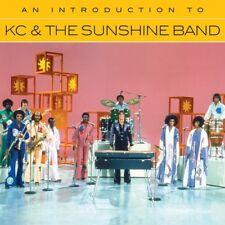 Kc & Sunshine Band - An Introduction To KC & The Sunshine Band [New CD]
