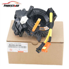 New 84306-50190 Spiral Cable Airbag Clock Spring For Toyota Land Cruiser 2013-15