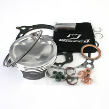 Wiseco Yamaha WR450F WR 450 450F  Piston Top End Kit 97mm +2mm Bore 2003-2006