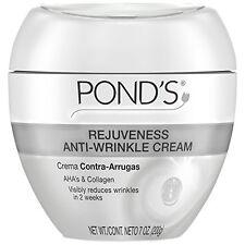 Pond's Rejuveness Anti-Wrinkle Cream Firm  & Increase Skin Elasticity & Supplene