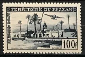 Libya Fezzan #2NC3 MH CV$9.75