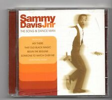 (IW999) Sammy Davis Jnr., The Song & Dance Man - 1999 CD