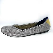 Rothys SINGLE Round Toe Flat Shoe Womens Sz 9 Navy Blue LEFT SHOE ONLY Amputee