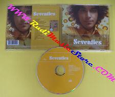 CD COMPILATION Seventies 0602498145449 EU 2004 no lp mc vhs dvd(C30)