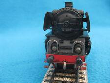 Märklin H0 3008(4) / 3026 / F800 Schnellzuglokomotive 01 097 gebr. anno 1957