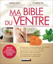 MA BIBLE DU VENTRE -  DANIELE FESTY ET PIERRE NYS