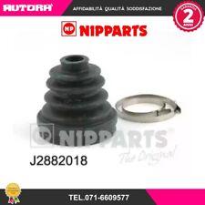 J2882018 Kit cuffia, Semiasse (NIPPARTS)