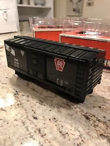 "Lionel 7-11109 ""G"" Gauge PRR Pennsylvania Rail Road Box Car # 11109 NIB"