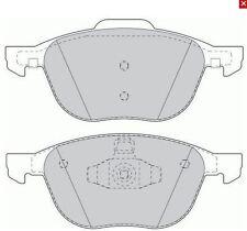 Serie Pastiglie Freno Ford FOCUS C-MAX Anteriori FDB1594 Ferodo
