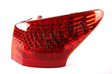 PEUGEOT 407 SW Rear Light RIGHT 2008-2010