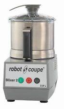 Robot Coupe blixer 2 Table Top Cutter Mélangeur 33232 (coffret neuf)