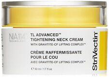 Strivectin TL Advanced Tightening Neck Cream ~ 1.7 oz ~ BRAND NEW BOXED!!!