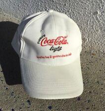 Cappellino Coca Cola Light Cocacola Coke